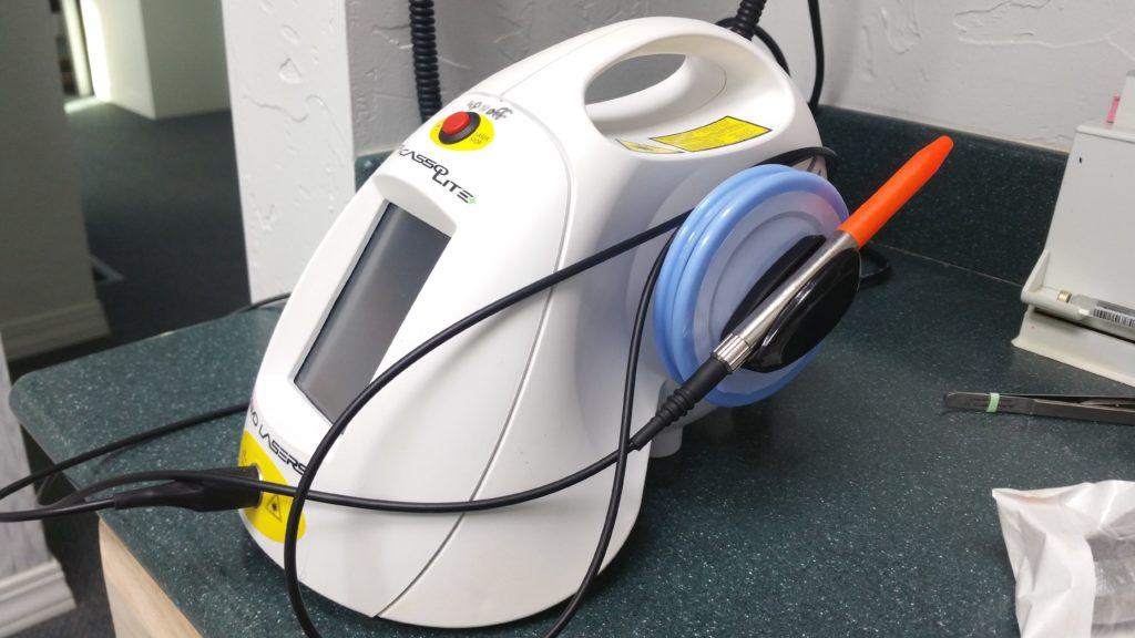 diode laser dentist prescott az